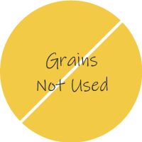 Grains Not Used