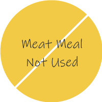 Meat Meal Not Used